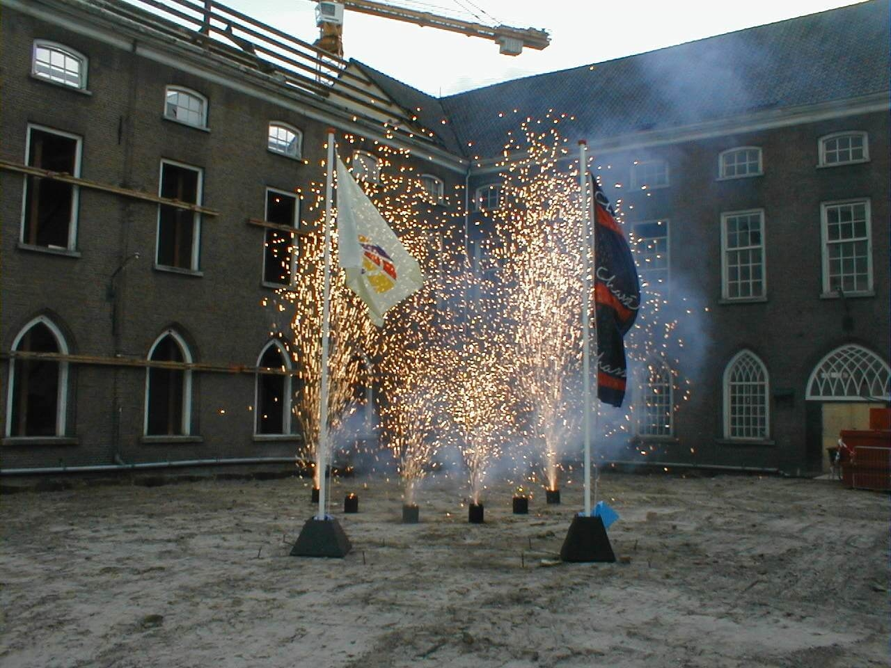 special effects - henk romeijn